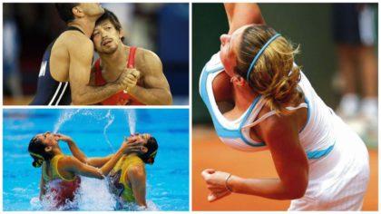 Курьёзные моменты, которые делают спорт ещё интереснее