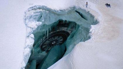 Эти находки в Антарктиде поставили ученый мир на уши