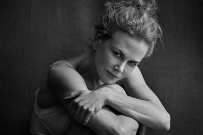 Календарь Pirelli 2017 чествует естественную красоту любимых актрис