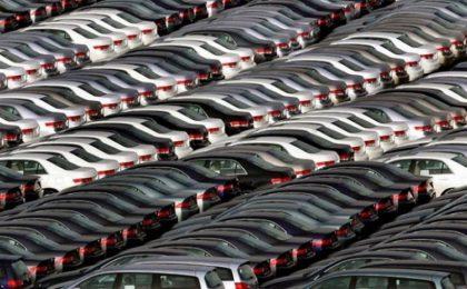 Куда деваются непроданные автомобили?