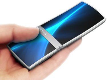 Nokia возвращается на рынок с сенсационным телефоном