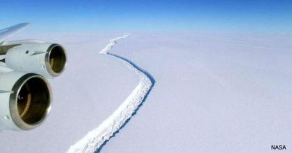В Антарктиде случилась беда, которая затронет всю планету