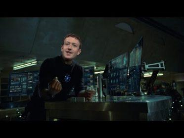 Марк Цукерберг создал систему искусственного интеллекта Jarvis