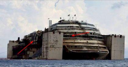 Когда немецкий фотограф поднялся на борт заброшенного круизного лайнера, результат оказался впечатляющим!