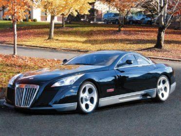 Самая дорогая машина в мире…