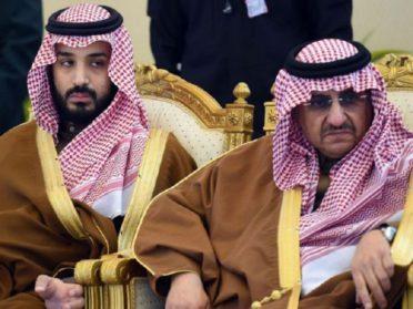 В Саудовской Аравии женщин признали домашними животными…