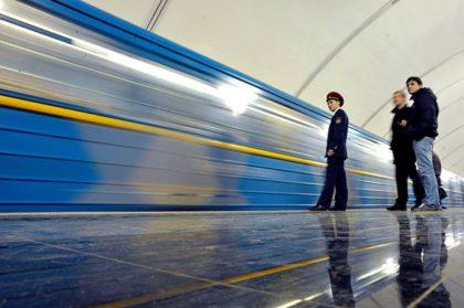 Соцсети взорвало обращение машиниста киевского метро к пассажирам!