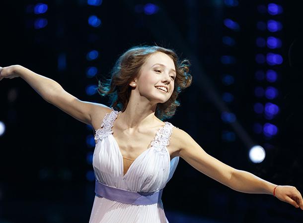 Катя Старшова (Katya Starshova) (Актриса, Участница): фото